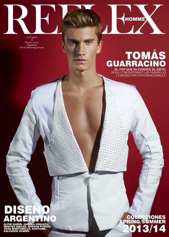 REFLEX HOMME- Tomas Guarracino by Fabian Morassut. Ari Mendes, www.imageamplified.com, Image Amplified (8)
