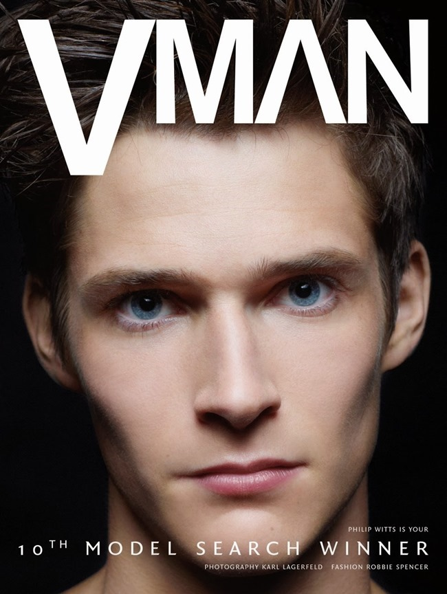 V MAN MAGAZINE- The Winners by Karl Lagerfeld. Robbie Spencer, www.imageamplified.com, Image Amplified (8)