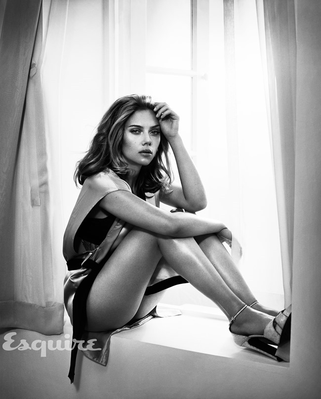 ESQUIRE MAGAZINE- Scarlett Johansson by Vincent Peters, 2013, www.imageamplified.com, Image Amplified (6)