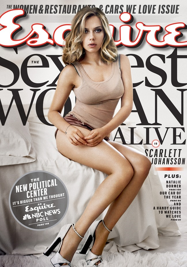 ESQUIRE MAGAZINE- Scarlett Johansson by Vincent Peters, 2013, www.imageamplified.com, Image Amplified (7)