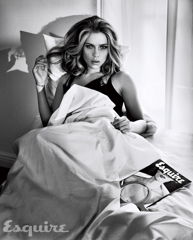 ESQUIRE MAGAZINE- Scarlett Johansson by Vincent Peters, 2013, www.imageamplified.com, Image Amplified (2)