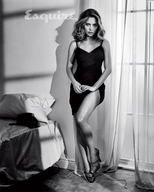 ESQUIRE MAGAZINE- Scarlett Johansson by Vincent Peters, 2013, www.imageamplified.com, Image Amplified (3)