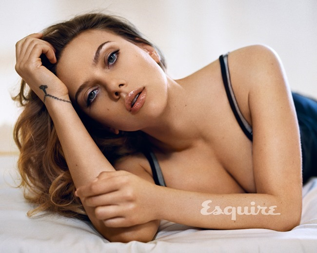ESQUIRE MAGAZINE- Scarlett Johansson by Vincent Peters, 2013, www.imageamplified.com, Image Amplified (1)