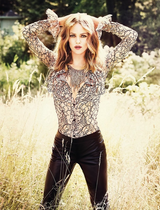 MADAME FIGARO FRANCE- VAnessa Paradis by Ellen von Unwerth. October 2013, www.imageamplified.com, Image Amplified (7)
