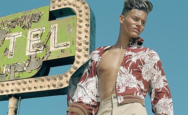 ODDA MAGAZINE- Tyler Maher by Juan Martin. www.imageamplified.com, Image Amplified (3)