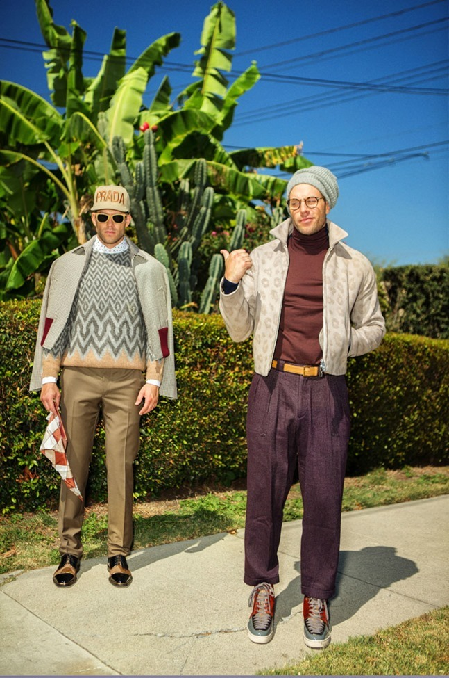 ANNEX MEN'S MAGAZINE- Street Fashion by Stephen Busken. Johnny Wujek, Fall 2013, www.imageamplified.com, Image Amplified (3)