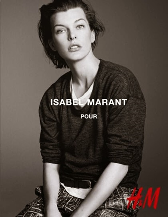 CAMPAIGN- Isabel Marant for H&M Fall 2013 by Karim Sadli. www.imageamplified.com, Image Amplified (7)