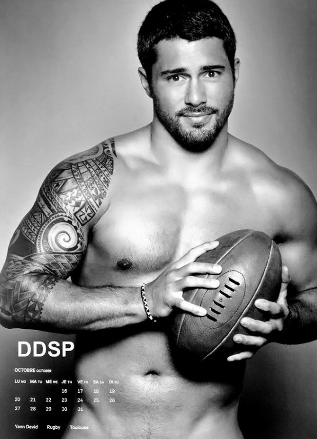 MASCULINE DOSAGE- Dieux Du Stade by Fred Goudon. www.imageamplified.com, Image Amplified (3)