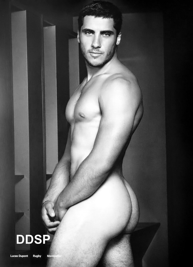 MASCULINE DOSAGE- Dieux Du Stade by Fred Goudon. www.imageamplified.com, Image Amplified (5)
