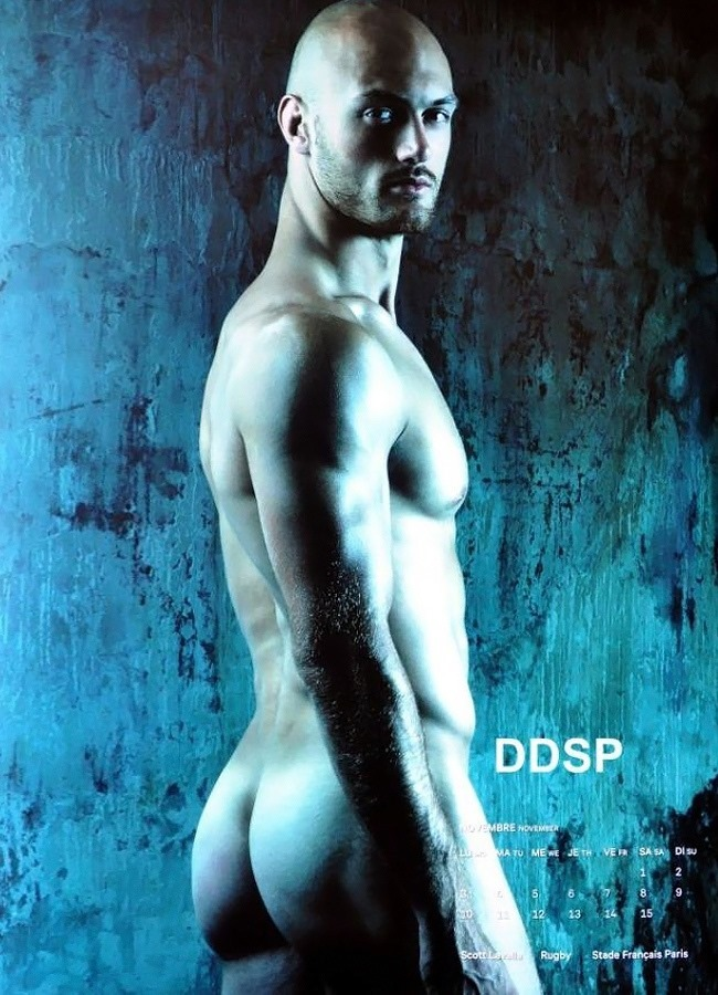 MASCULINE DOSAGE- Dieux Du Stade by Fred Goudon. www.imageamplified.com, Image Amplified (8)