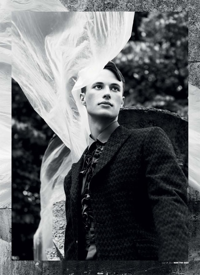 QVEST MAGAZINE- Jakob Scheich by Dennis Weber. Claudia Melzer, www.imageamplified.com, Image Amplified (4)