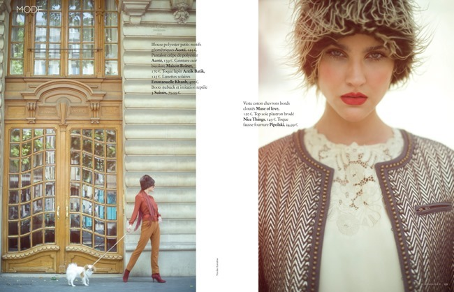 ROSE MAGAZINE- Taylor by Nicolas Aristidou. Nathalie Croquet. Fall 2013, www.imageamplified.com, Image Amplified (2)
