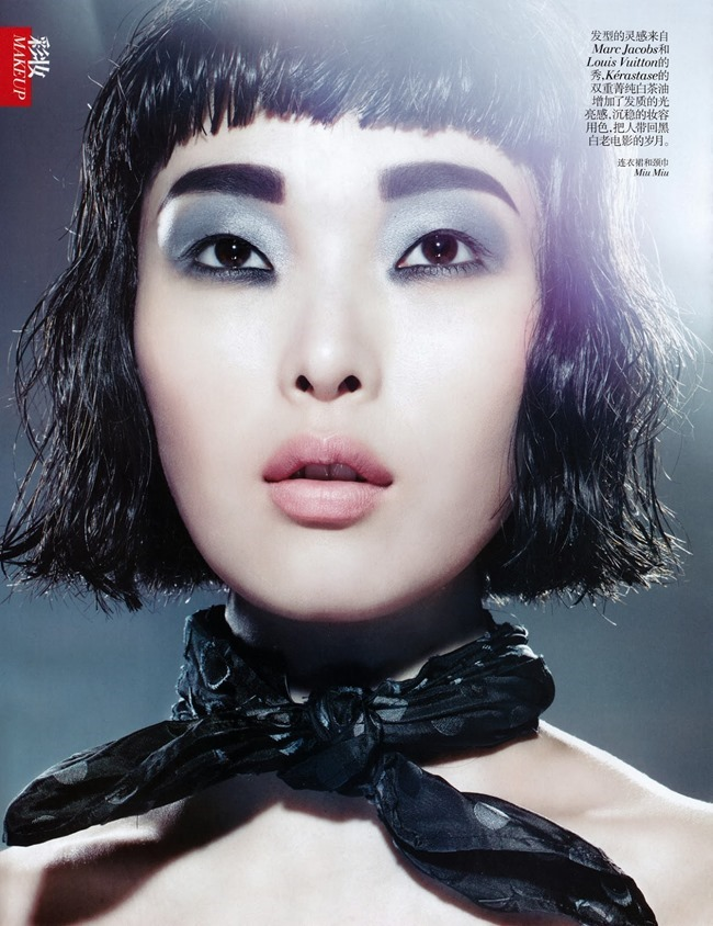 VOGUE CHINA- Sung Hee Kim in New Hollywood by Kenneth Willardt. Tina Chai, November 2013, www.imageamplified.com, Image Amplified (2)