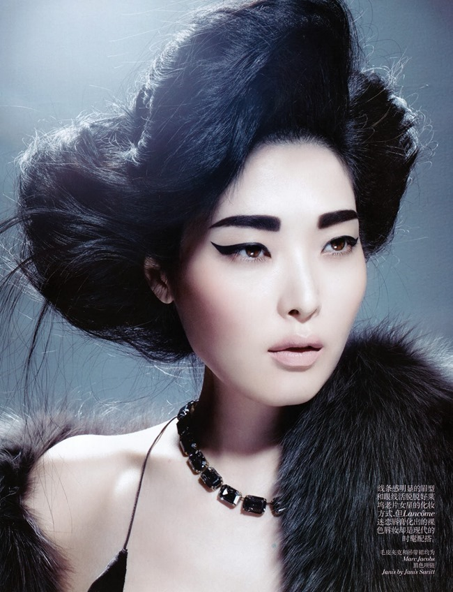 VOGUE CHINA- Sung Hee Kim in New Hollywood by Kenneth Willardt. Tina Chai, November 2013, www.imageamplified.com, Image Amplified (3)