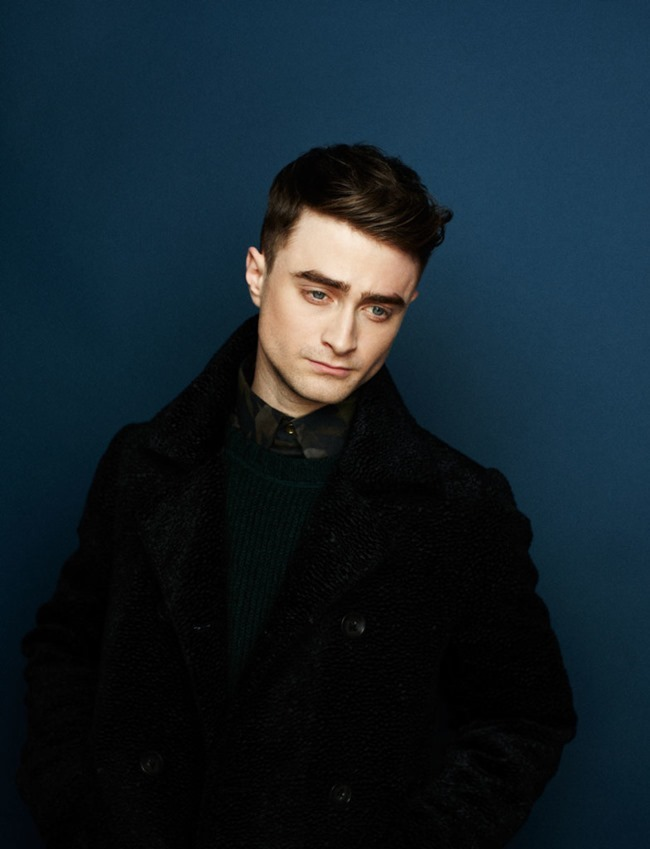 FLAUNT MAGAZINE- Daniel Radcliffe by Adam Whitehead. Stevie Westgarth, November 2013, www.imageamplified.com, Image Amplified (1)