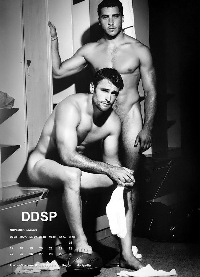 MASCULINE DOSAGE- Dieux Du Stade by Fred Goudon. www.imageamplified.com, Image Amplified (7)