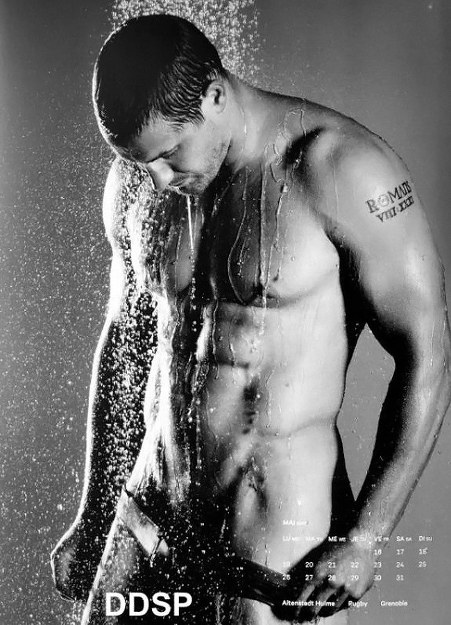 MASCULINE DOSAGE- Dieux Du Stade by Fred Goudon. www.imageamplified.com, Image Amplified (9)