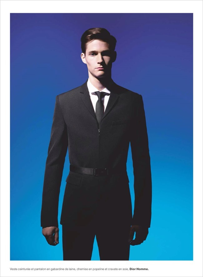 NUMERO HOMME- Philip Witts by Karl Lagerfeld. Serge Giradi, www.imageamplified.com, Image Amplified (2)