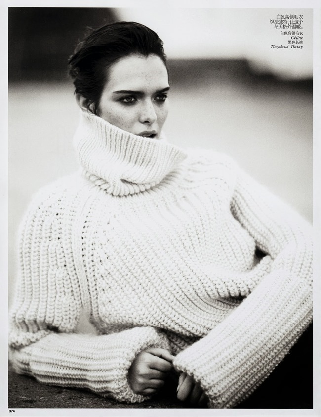 VOGUE CHINA- Sam Rollinson in Like A Boy by Boo George. Beat Bolliger, November 2013, www.imageamplified.com, Image Amplified (1)