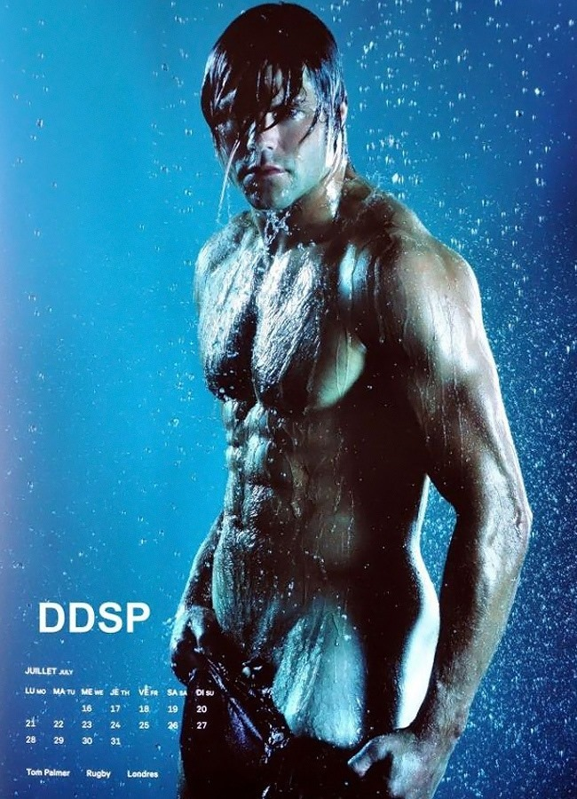 MASCULINE DOSAGE- Dieux Du Stade by Fred Goudon. www.imageamplified.com, Image Amplified (2)
