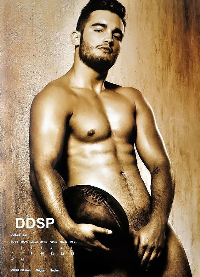 MASCULINE DOSAGE- Dieux Du Stade by Fred Goudon. www.imageamplified.com, Image Amplified (6)