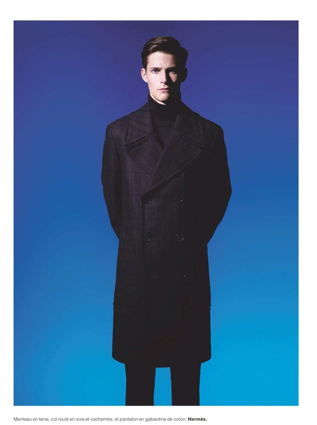 NUMERO HOMME- Philip Witts by Karl Lagerfeld. Serge Giradi, www.imageamplified.com, Image Amplified (3)