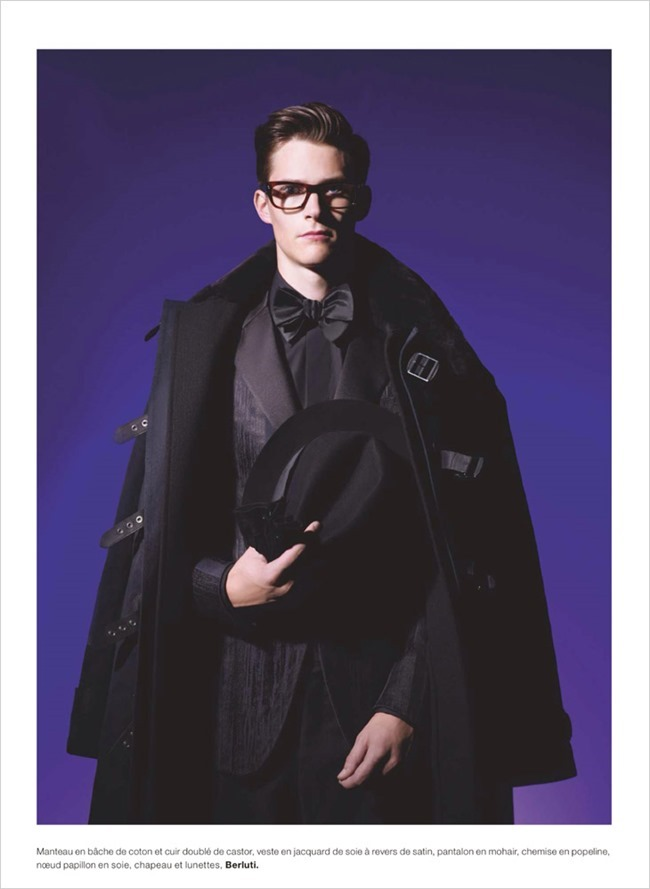 NUMERO HOMME- Philip Witts by Karl Lagerfeld. Serge Giradi, www.imageamplified.com, Image Amplified (6)