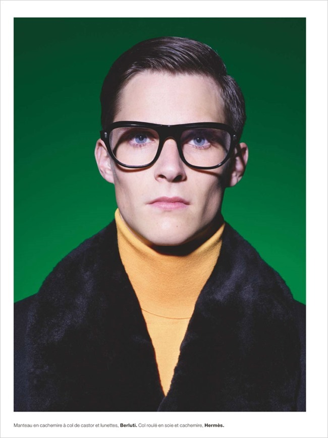 NUMERO HOMME- Philip Witts by Karl Lagerfeld. Serge Giradi, www.imageamplified.com, Image Amplified (1)