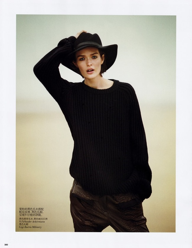VOGUE CHINA- Sam Rollinson in Like A Boy by Boo George. Beat Bolliger, November 2013, www.imageamplified.com, Image Amplified (6)