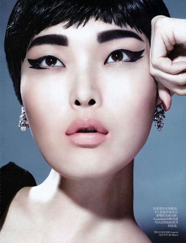 VOGUE CHINA- Sung Hee Kim in New Hollywood by Kenneth Willardt. Tina Chai, November 2013, www.imageamplified.com, Image Amplified (5)