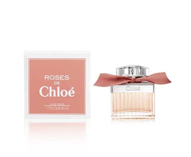 CAMPAIGN- Chloé Roses de Chloé Fragrance 2013. www.imageamplified.com, Image Amplified