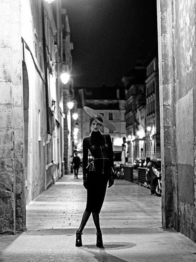 ANTIDOTE MAGAZINE- Marie Piovesan by Victor Demarchelier. Yann Weber, Fall 2013, www.imageamplified.com, Image Amplified (4)