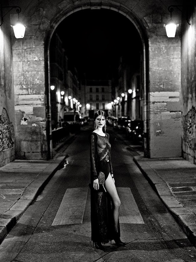 ANTIDOTE MAGAZINE- Marie Piovesan by Victor Demarchelier. Yann Weber, Fall 2013, www.imageamplified.com, Image Amplified (7)