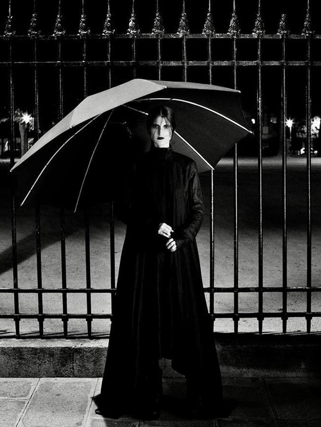 ANTIDOTE MAGAZINE- Marie Piovesan by Victor Demarchelier. Yann Weber, Fall 2013, www.imageamplified.com, Image Amplified (5)