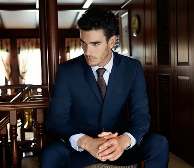 CAMPAIGN- Josh Kloss for Beymen Business 2013. www.imageamplified.com, Image Amplified (2)