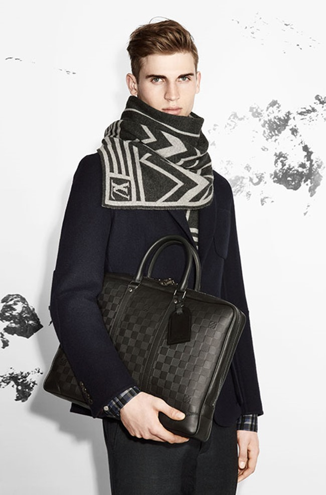 LOOKBOOK- James Gatenby for Louis Vuitton Fall 2013. www.imageamplified.com, Image Amplified (3)