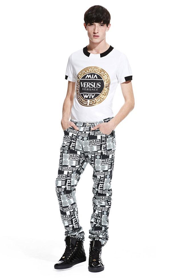LOOKBOOK- M.I.A. x Versus Versace 2013. www.imageamplified.com, Image Amplified (11)