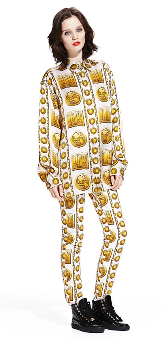 LOOKBOOK- M.I.A. x Versus Versace 2013. www.imageamplified.com, Image Amplified (4)