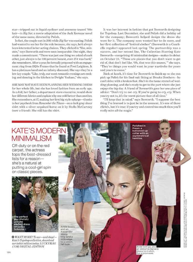 LUCKY MAGAZINE- Kate Bosworth in Kiss Me, Kate by Sebastian Kim. Kathryn Neale, November 2013, www.imageamplified.com, Image amplified (5)