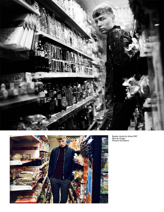 SUPPLEMENTAIRE MAGAZINE- Toby Binge by Sasha Hitchock.  Francesca Fasan, www.imageamplified.com, Image Amplified (2)