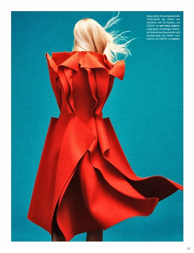 VOGUE GERMANY- Shine On by Julia Noni. Kathrine Schiffner, November 2013, www.imageamplified.com, Image Amplified (1)