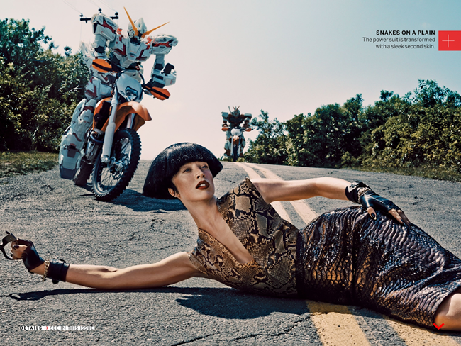 VOGUE MAGAZINE- Raquel Zimmermann in Out Of This World by Steven Klein. Camilla Nickerson, November 2013, www.imageamplified.com, Image Amplified (1)