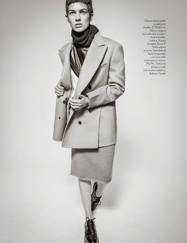 AMICA MAGAZINE- Harmony Boucher in Neo Chic by Jean-Francois Campos, October 2013, Sarah Cobb, www.imageamplified.com, Image Amplified (4)