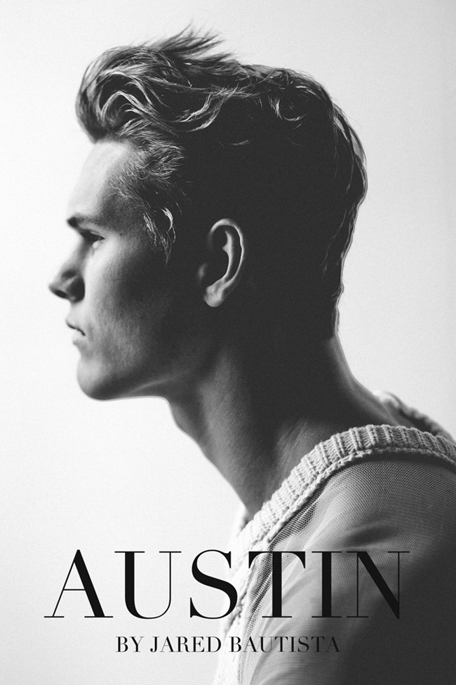 FEATURED MODEL- Austin Scoggin by Jared Bautista. www.imageamplified.com, Image Amplified