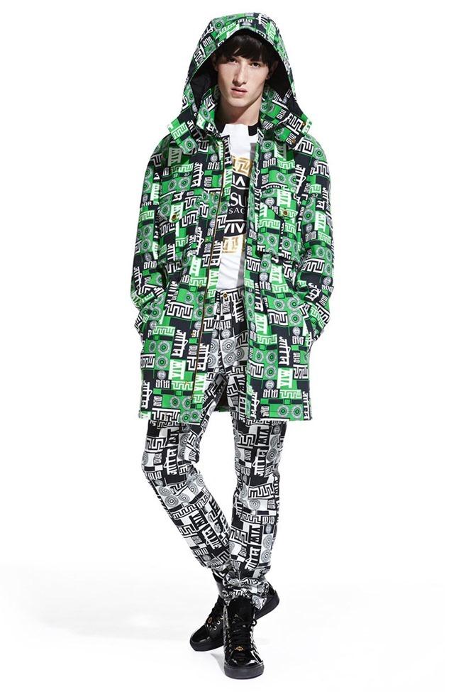 LOOKBOOK- M.I.A. x Versus Versace 2013. www.imageamplified.com, Image Amplified (9)