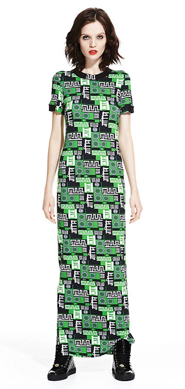 LOOKBOOK- M.I.A. x Versus Versace 2013. www.imageamplified.com, Image Amplified (1)