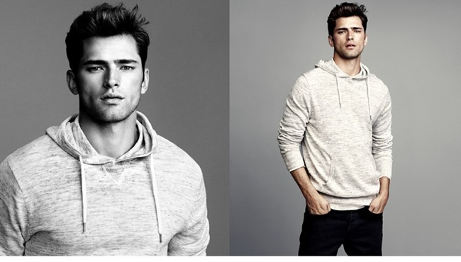 LOOKBOOK- Sean O'Pry in Winter Knits for H&M 2013. www.imageamplified.com, Image Amplified (10)