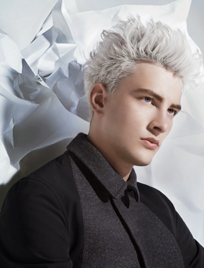 NUMERO HOMME CHINA- Benjamin Jarvis & Jester White in Face Off by Haruki Korikawa. Jason Leung, Fall 2013, www.imageamplified.com, Image Amplified (6)