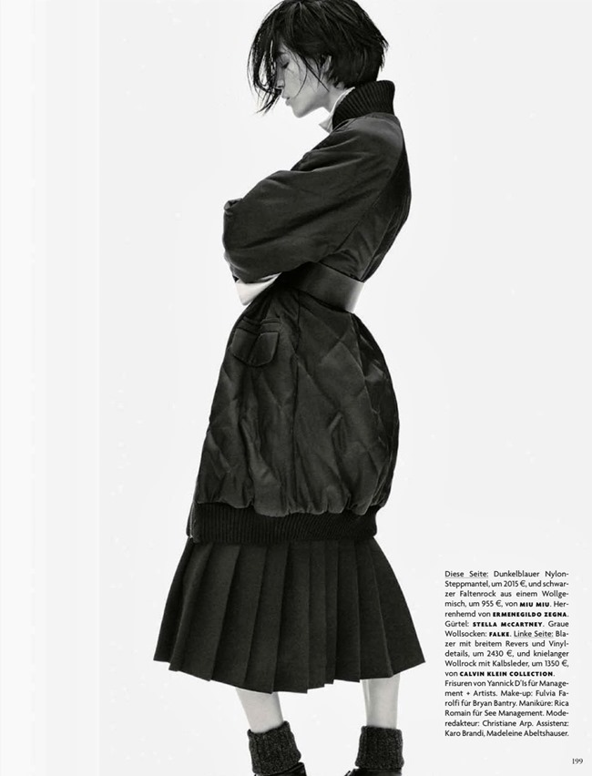 VOGUE GERMANY- Janice Alida in Code Cool by Daniel Jackson. Christiane Arp, November 2013, www.imageamplified.com, Image Amplified (8)
