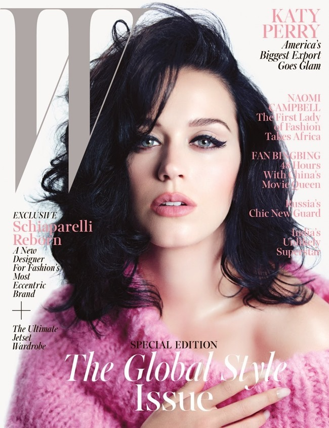W MAGAZINE- Katy Perry by Mario Sorrenti. Edward Enninful, November 2013, www.imageamplified.com, Image Amplified (3)